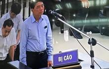 Cựu thứ trưởng Trần Việt Tân: Không bao giờ tôi nghĩ mình phải đứng đây