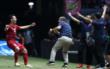 Kết quả bốc thăm World Cup 2022: Người hâm mộ Đông Nam Á phát cuồng!