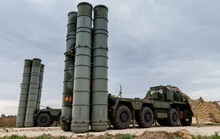 Ấn Độ mua S-400 vì... sợ Nga?
