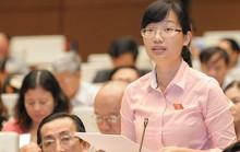 Đại biểu Trần Thị Diệu Thúy: Không đồng ý đề xuất tăng tuổi nghỉ hưu