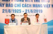 Phó chủ tịch VFF: Không đợi tháng 10 mới đàm phán với thầy Park