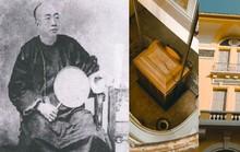 [Video] - Biệt thự 99 cửa, có thang máy đầu tiên của đại gia Sài Gòn xưa