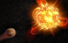 Các vụ nổ năng lượng kinh hoàng từ các vì sao