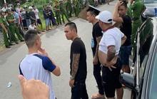 Nhân chứng ở nhà hàng nói gì vụ giang hồ bao vây công an ở Biên Hòa?