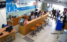 [VIDEO] - Nhóm người xăm trổ khủng bố doanh nghiệp giữa trung tâm TP HCM