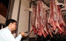 1.500 tấn thịt heo Nga đã cập cảng Việt Nam