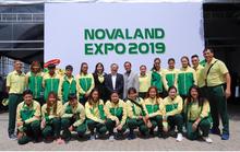 Tập đoàn Novaland tài trợ khủng cho bóng rổ nữ TP HCM