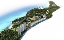 Sắp có 2 siêu dự án du lịch gần 1.500 tỉ đồng ở Quảng Ngãi