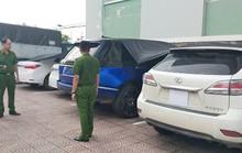 Phá đường dây buôn lậu khủng từ Lào về, thu giữ 26 ô tô trị giá 40 tỉ đồng