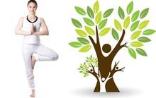 Những bài tập Yoga giúp cải thiện chuyện chăn gối