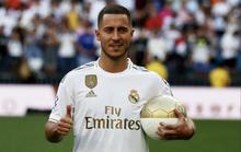 50.000 CĐV Real Madrid háo hức lễ ra mắt bom tấn Hazard