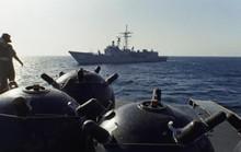 Bóng ma Chiến tranh tàu chở dầu lại ám Trung Đông?
