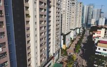 Giá nhà ở TP HCM tăng trung bình 10%/năm