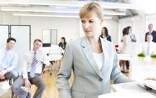 Sẽ có Công ước chống quấy rối tình dục nơi làm việc