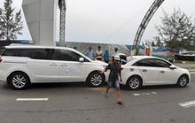 Cửa ngõ Quảng Nam – Đà Nẵng ùn tắc vì tai nạn liên hoàn