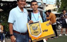 HLV Trần Minh Chiến tiếp lửa cho giải phong trào Be Champions League 2019