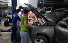 Hấp dẫn thị trường lao động tại Lào