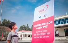 1.200 điểm nhận hồ sơ mổ tim miễn phí cho trẻ em nghèo