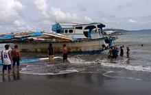 Báo cáo mới vụ tàu Trung Quốc đâm chìm tàu cá Philippines