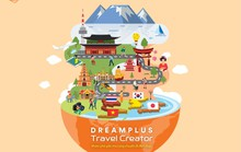 DREAMPLUS Travel Creator – chương trình đào tạo Nhà sáng tạo nội dung du lịch