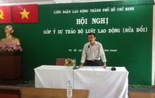 Lao động nước ngoài chỉ được làm việc tối đa 4 năm tại Việt Nam?