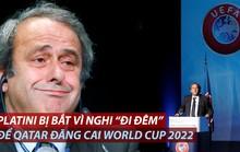 [eMagazine] - Platini - Từ huyền thoại đến nghi can
