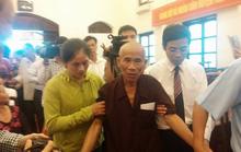 Chi trả bồi thường 6,7 tỉ đồng cho ông Trần Văn Thêm mang án tử hình suốt 43 năm