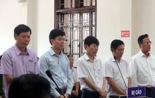 Hoàng Công Lương được giảm án