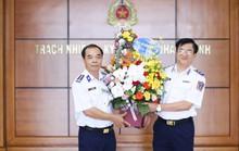 Thủ tướng bổ nhiệm tân Phó Tư lệnh Cảnh sát biển