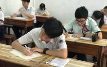 Sai sót đề thi tiếng Anh lớp 10: Trả lời your hay young đều đúng