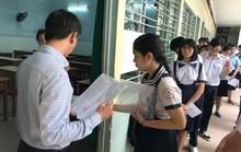 Ngày mai (3-7), TP HCM công bố điểm chuẩn lớp 10, trước 7 ngày so với dự kiến