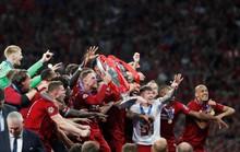 Vô địch châu Âu, Liverpool mất quyền dự World Cup các CLB?