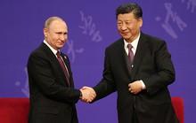 Mỹ đẩy Nga và Trung Quốc xích lại gần nhau hơn