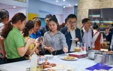 Malloca khẳng định vị thế dẫn đầu công nghệ ngành thiết bị nhà bếp
