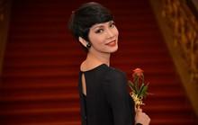 Siêu mẫu Xuân Lan từng thi hoa hậu, bị loại từ vòng gởi xe