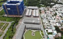 UBND TP HCM thông tin chính thức vụ xây lụi 110 biệt thự