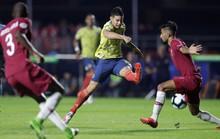 Thắng nhọc Qatar, Colombia đoạt vé tứ kết Copa America