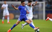 Lịch THTT bóng đá cuối tuần: Xác định 4 cặp tứ kết Copa America