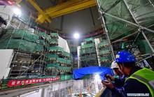 Trung Quốc có thể xây dựng 30 lò phản ứng hạt nhân ở nước ngoài