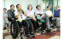 Đồng Nai: Chăm lo cho lao động khuyết tật