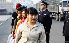 Trung Quốc giải cứu hơn 1.100 phụ nữ bị bắt cóc bán làm vợ