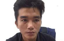 Bắt nóng đối tượng cướp dây chuyền phụ nữ ở Quảng Nam