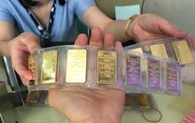 Nhảy vọt, giá vàng SJC chạm mốc 39 triệu đồng/lượng