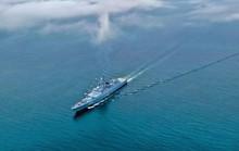 Nga đưa tàu chiến khủng đến sân sau của Mỹ