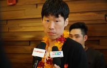 Danh thủ Park Ji-sung: HLV Park Hang-seo giúp tuyển Việt Nam lên top châu Á