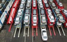 Ngành công nghiệp ôtô Trung Quốc rơi vào thời kỳ đóng băng