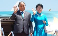 Thủ tướng đến Thái Lan dự Hội nghị ASEAN lần thứ 34