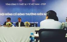 SAI PHẠM Ở TỔNG CÔNG TY THIẾT BỊ Y TẾ VIỆT NAM: Bộ Y tế không báo cáo Thủ tướng