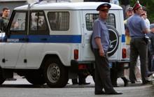Nga: Tấn công bằng dao, 4 người thiệt mạng
