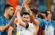 Messi: Đây chỉ là khởi đầu của một danh hiệu lớn: